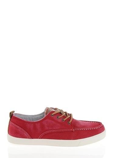 Dockers Casual Ayakkabı Kırmızı